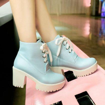 Pastel-Coloured-Pastel Footwear _ Style GodsFor-Women-1-700×700