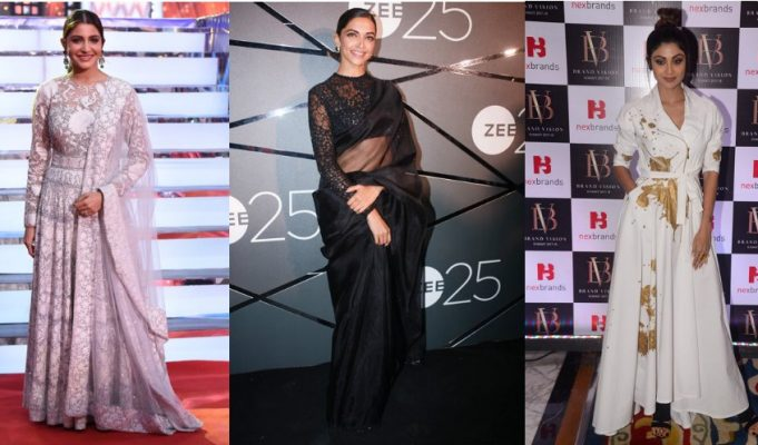 Latest Bollywood Trend _ Style Gods