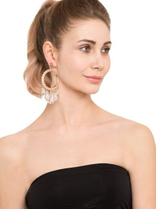 Latest Earring Trend _ Style Gods