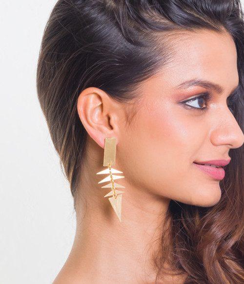 Latest Earring Trend _ Style Gods