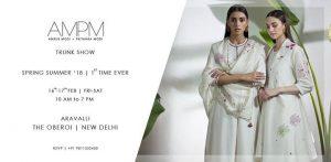 AMPM Delhi Trunk Show _ Style Gods