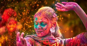 Holi Care Tips _ Style Gods
