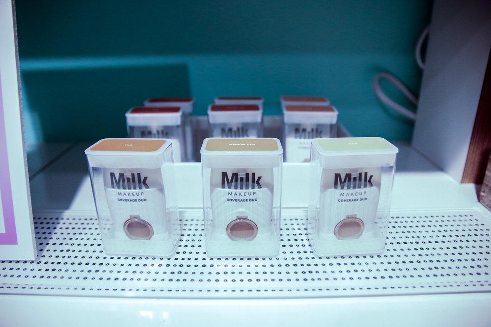 Handel Your Sensitive Skin With All Makeup Essentials From Milk ...