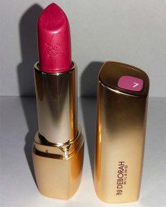 rossetto-milano-Trendy Lip Shade _ Style Godsed-deborah
