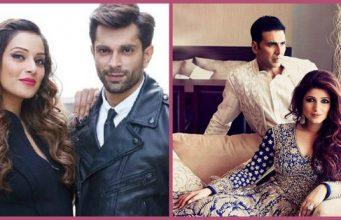 Bollywood Celebrities Valentine Celebration _ Style Gods