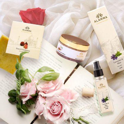 Organic Beauty Brands _ Style Gods