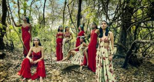 Arpita Mehra Summer Collection 2018 _ Style Gods