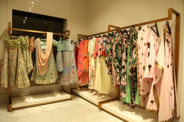 Aza-launch-Aza Delhi Store _ Style Godsarty-Store-4-866×577
