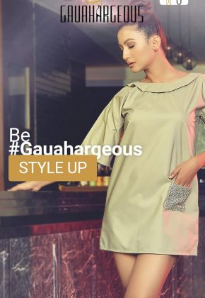 Gauahargeous _ Style Gods