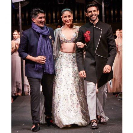 Manish Malhotra Summer Collection _ Style Gods