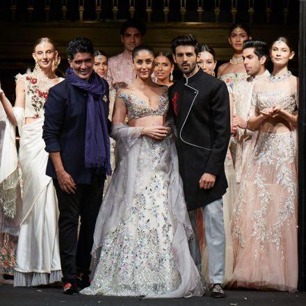 Kartik Aryan and Kareena Kapoor _ Style Gods