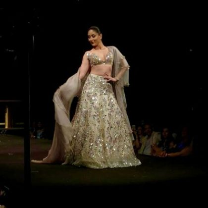 Kareena Kapoor Manish Malhotra Summer Collection _ Style Gods