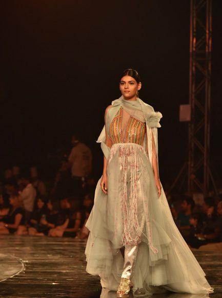 Manish Malhotra Summer Collection 2018 _ Style Gods