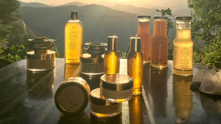Organic Beauty Brands _ Style Gods