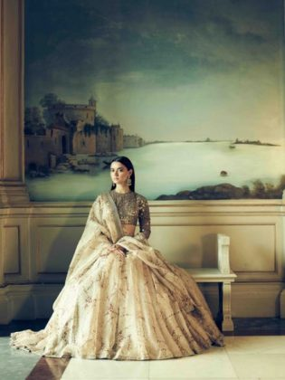 Sabyasachi Bridal Collection 2018 _ Style Gods