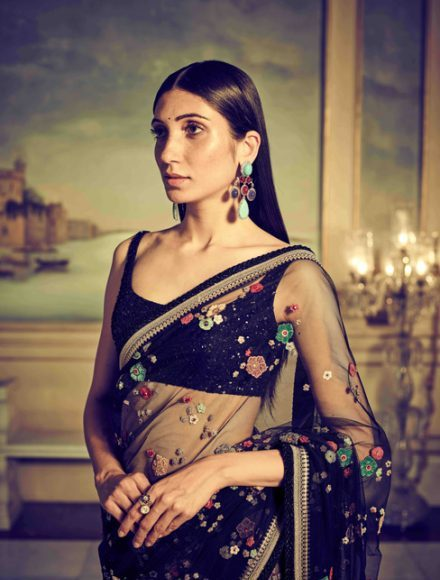Sabyasachi Bridal Collection 2018 _ Style Gods