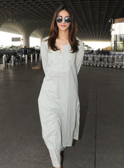 Bollywood Summer Fashion _ Style Gods