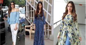 Bollywood Summer Fashion _ Style Gods