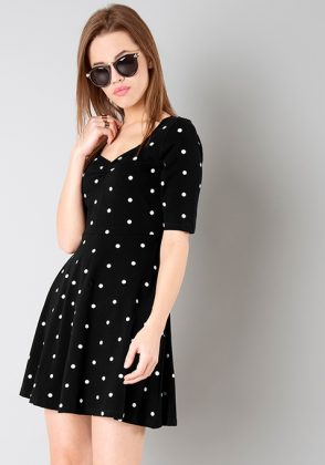 Polka Dots Trend _ Style Gods