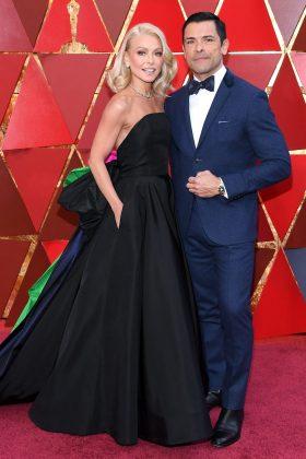 Oscar Awards 2018 _ Style Gods