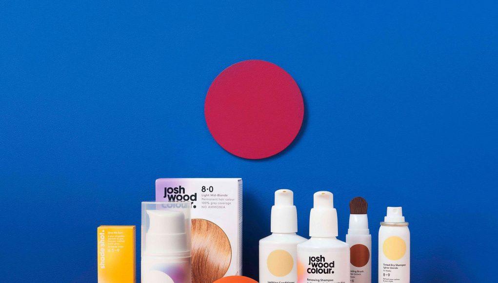 Josh Wood Colour _ Style Gods