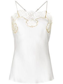 Silk Camisoles Outfits _ Style Gods