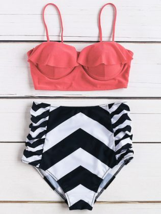 Trendy Swimsuits _ Style Gods