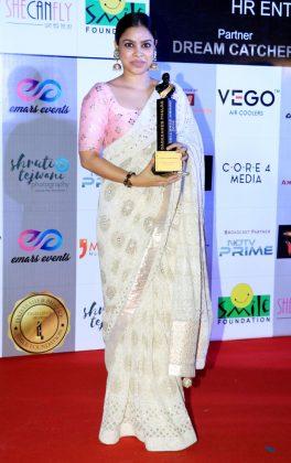 Dadasaheb Phalke Awards 2018 _ Style Gods
