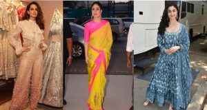 Bollywood Celebrities Summer Wardrobe