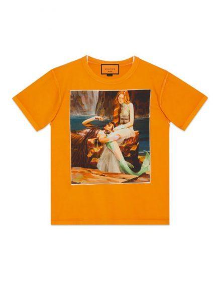 #GucciHallucination Campaign _ Style Gods