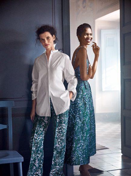 H&M Sustainable Fashion _ Style Gods