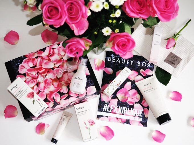Rose Based Beauty Products _ Style Gods