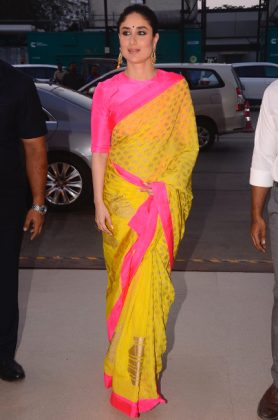 Bollywood Celebrities Summer Wardrobe _ Style Gods
