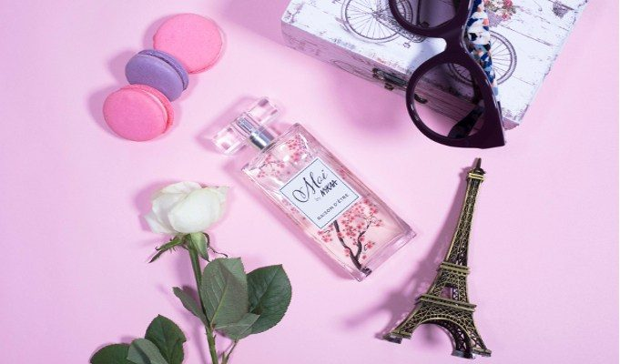 Nykaa Perfume _ Style Gods