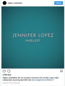 Jennifer Lopez Beauty Products _ Style Gods