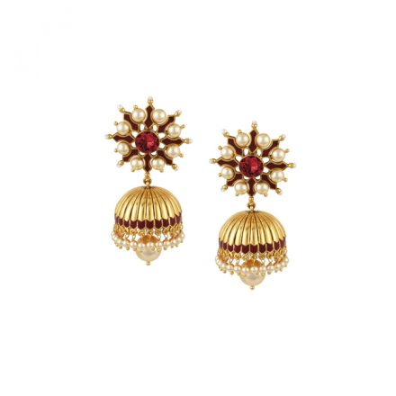 Tarun Tahiliani Jewellery Collection _ Style Gods