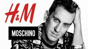 H&M And Moschino Collaboration _ Style Gods