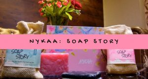 Nykaa Bathing Bars _ Style Gods