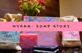 Nykaa Bathing Bars _ Style Gods