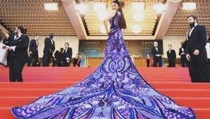 Cannes Festival 2018 Aishwarya Rai Bachchan