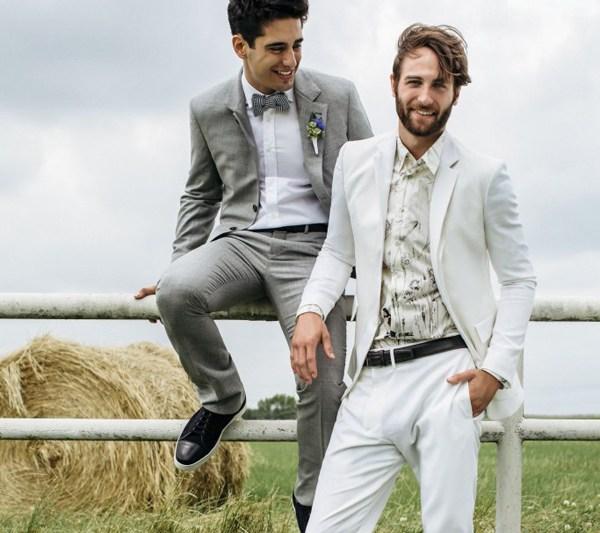 Men's Summer Trends _Style Gods