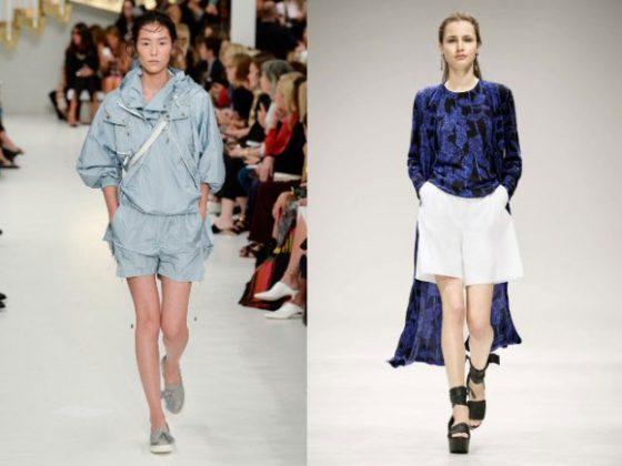 Stylish Shorts _ Style Gods