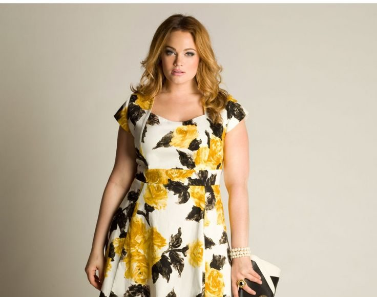 Curvy Girls Fashion Tips _ Style Gods