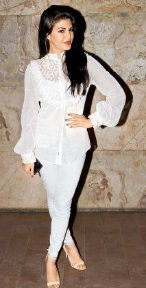 Stylish White outfits _ Style Gods