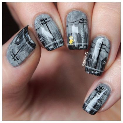 80071ed2f2965cb20Monsoon Nail Arts _ Style Godsa565ba06700a44d–grey-colors-hand-drawn