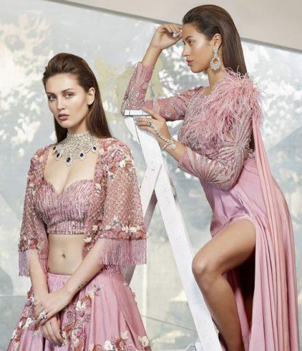Vogue Wedding Show 2018 _ Style Gods