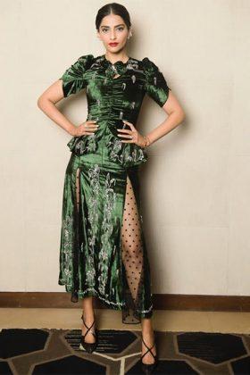 Bollywood Summer Wear _ Style Gods