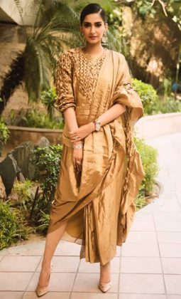 Bollywood Summer Wear _ Style Gods