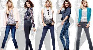 Skinny Girls Dressing Style _ Style Gods
