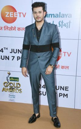 Gold Awards 2018 _ Style Gods